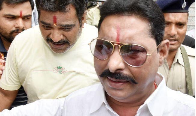 आरोपित मोकामा विधायक अनंत कुमार
