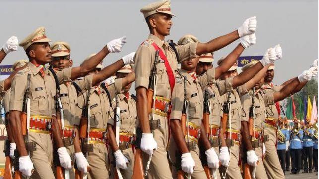 बिहार पुलिस(फाइल फोटो)