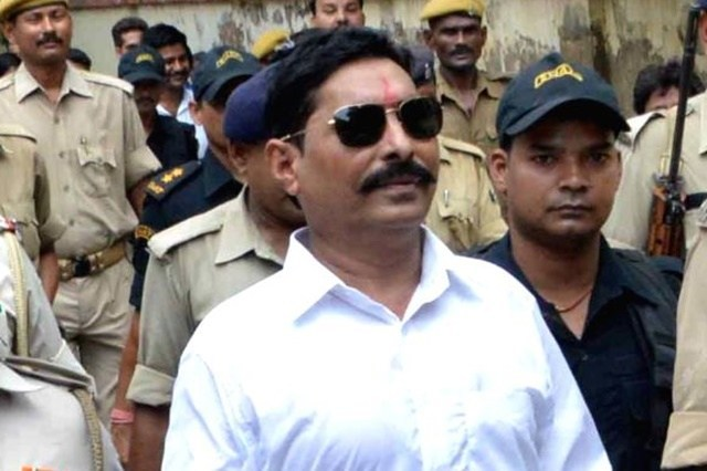 बाहुबली विधायक अनंत सिंह (फाइल फोटो)