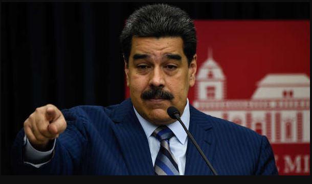 वेनेजुएला के राष्ट्रपति