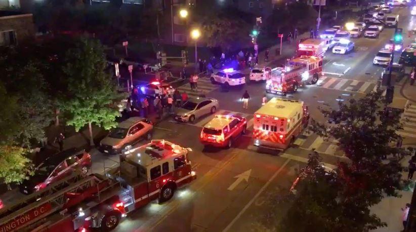 घटना स्थल की फोटो