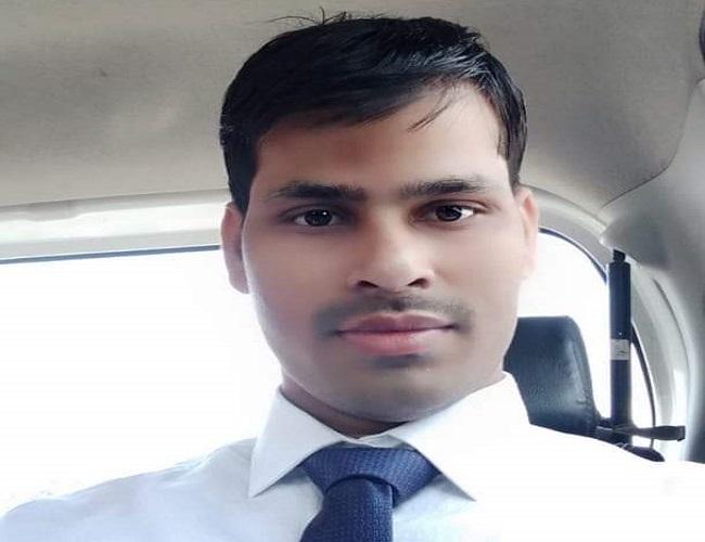 Awadhesh Kumar Vishwakarma