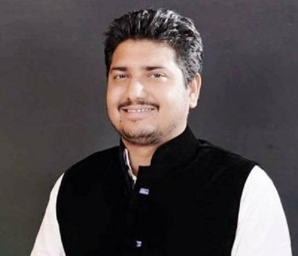 कैराना विधानसभा क्षेत्र के सपा विधायक नाहिद हसन