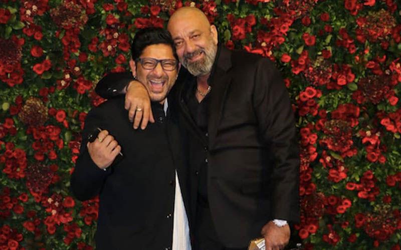 संजय दत्त और अरशद वारसी