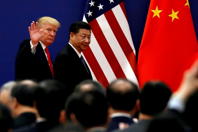 चीन को दोगुना निर्यात करेगा अमेरिका