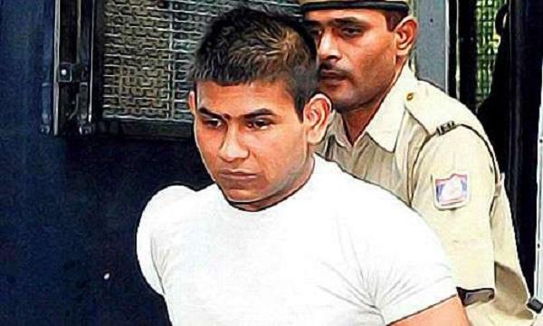 दोषी विनय शर्मा (फाइल फोटो)