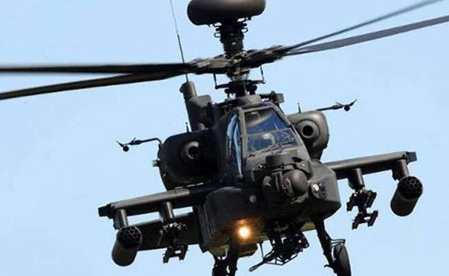 लड़ाकू हेलिकॉप्टर अपाचे और चिनुक हेलिकॉप्टरों की गूंज सुनाई देगी राजपथ पर