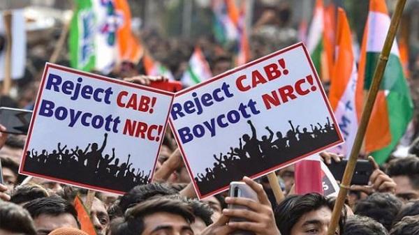 CAA और  NRC के विरोध में विपक्ष की बड़ी बैठक