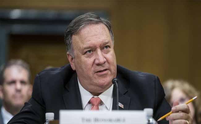 अमेरिका ने इराकी सैन्य अड्डे पर हमले की निंदा की