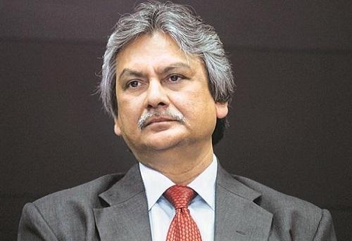 रिजर्व बैंक के नए डिप्टी गवर्नर माइकल पात्रा