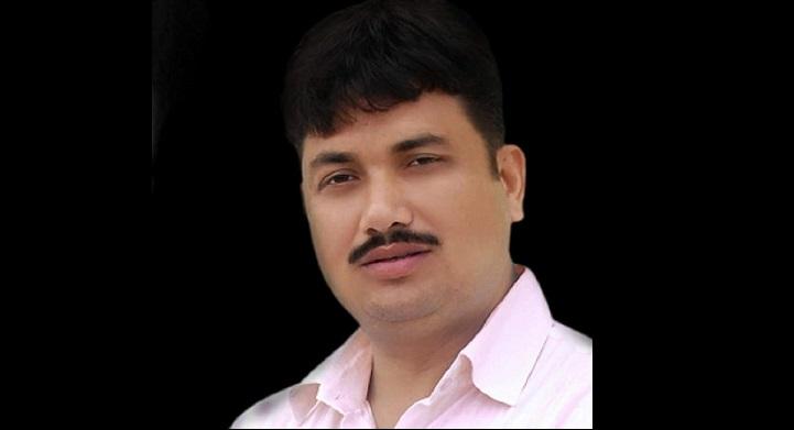 हिंदू युवा वाहिनी के पूर्व प्रदेश अध्यक्ष सुनील सिंह