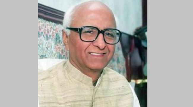 कांग्रेस नेता शमशेर सुरजेवाला का निधन
