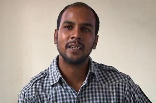 दोषी मुकेश सिंह (फाइल फोटो)