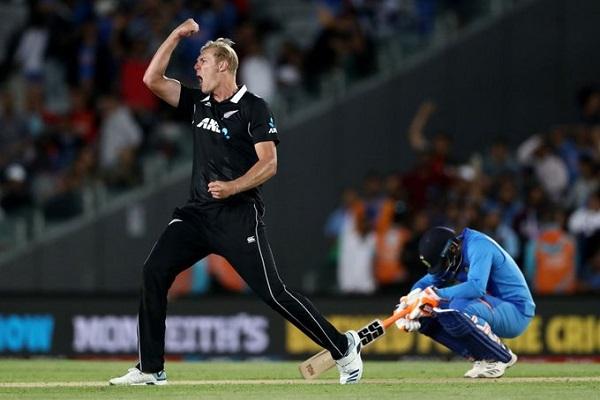 दूसरा मैच हारा भारत