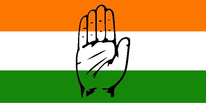 कांग्रेस ने मोदी सरकार पर साधा निशाना