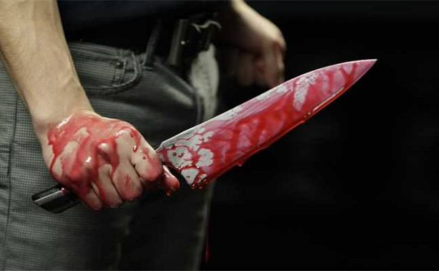 गोविंदपुरी में व्यक्ति की चाकू मारकर हत्या (प्रतीकात्मक फोटो)