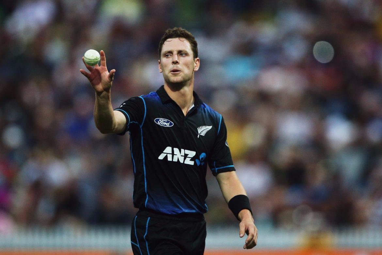 मैट हेनरी न्यूजीलैंड टीम में शामिल