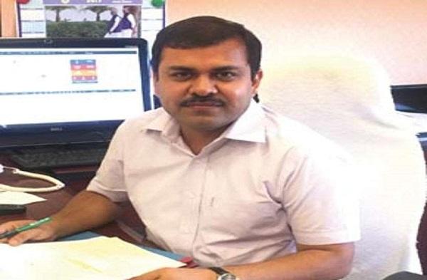IAS रोहित यादव