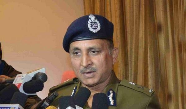 एसएन श्रीवास्तव होंगे दिल्ली के नए पुलिस कमिश्नर