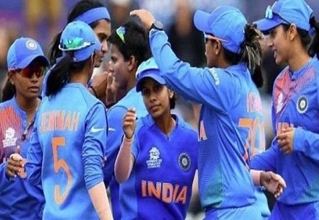 भारतीय टीम (फाइल फोटो)