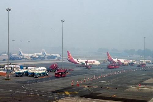 एयरपोर्ट (फाइल फोटो)