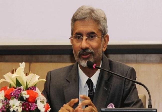 डॉ. जयशंकर (फाइल फोटो)