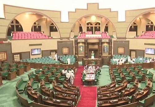 मध्य प्रदेश विधानसभा (फाइल फोटो)