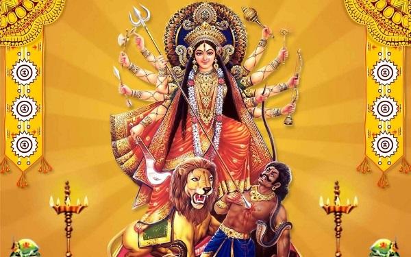 आज से शुरू हैं नवरात्र (फाइल फोटो)