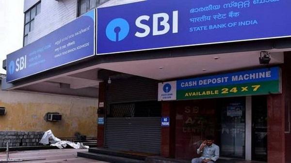 SBI बैंक (फाइल फोटो)