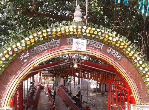 मां चंडिका का मंदिर (फाइल फोटो)