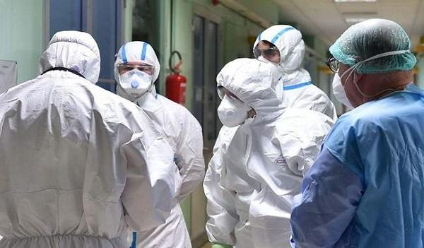 दिल्ली में कोरोना के मरीजों को लेकर एक अच्छी खबर (फाइल फोटो)