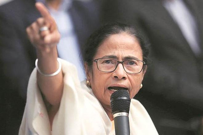 मुख्यमंत्री ममता बनर्जी