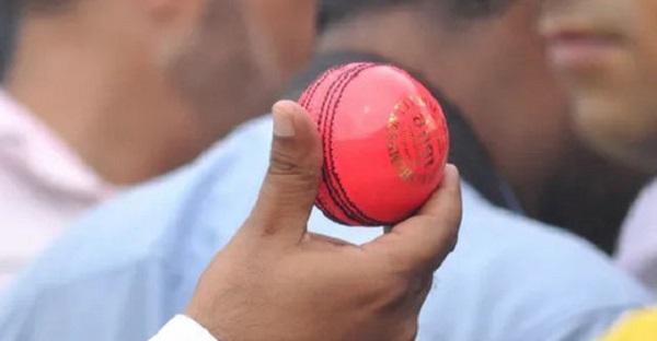 गेंद पर लार के इस्तेमाल पर प्रतिबंध (फाइल फोटो)