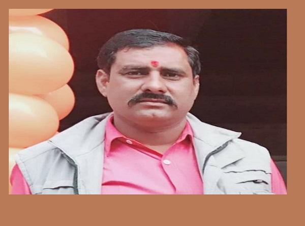 किसान नेता प्रमोद मिश्रा (फाइल फोटो)