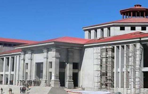 भराड़ीसैंण विधान सभा भवन (फाइल फोटो)