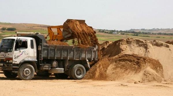 रेत माफिया (फाइल फोटो)