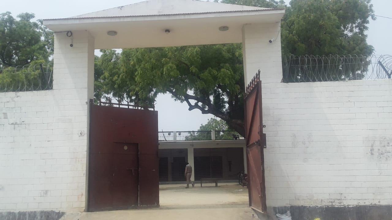 कुख्यात विकास दुबे का घर (फाइल फोटो)