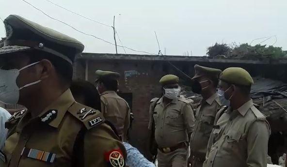 कानपुर एनकाउंटर की कई स्तर पर हो रही जांच