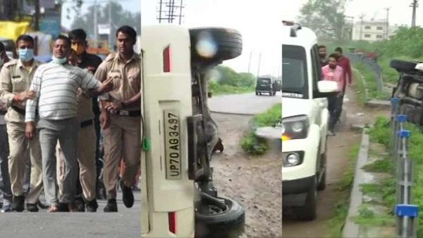 जानिये शहीद पुलिसवालों के परिजनों ने क्या कहा