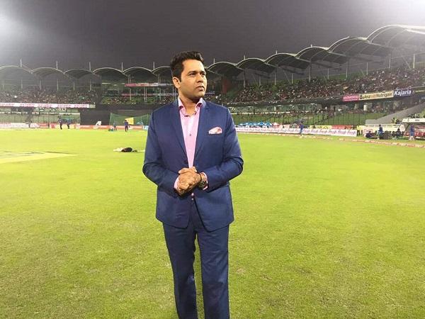 भारत के पूर्व बल्लेबाज आकाश चोपड़ा