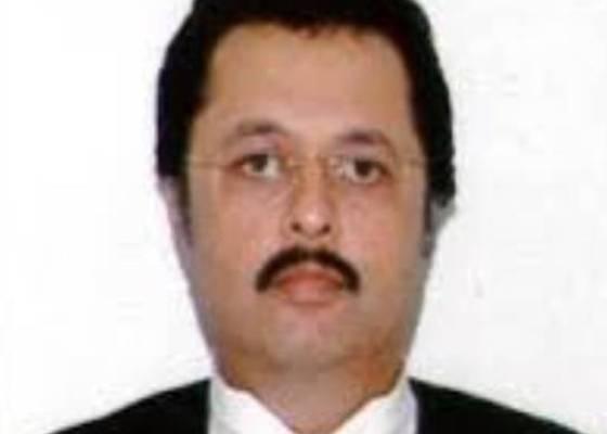 रवि विजयकुमार मलिमथ (फाइल फोटो)