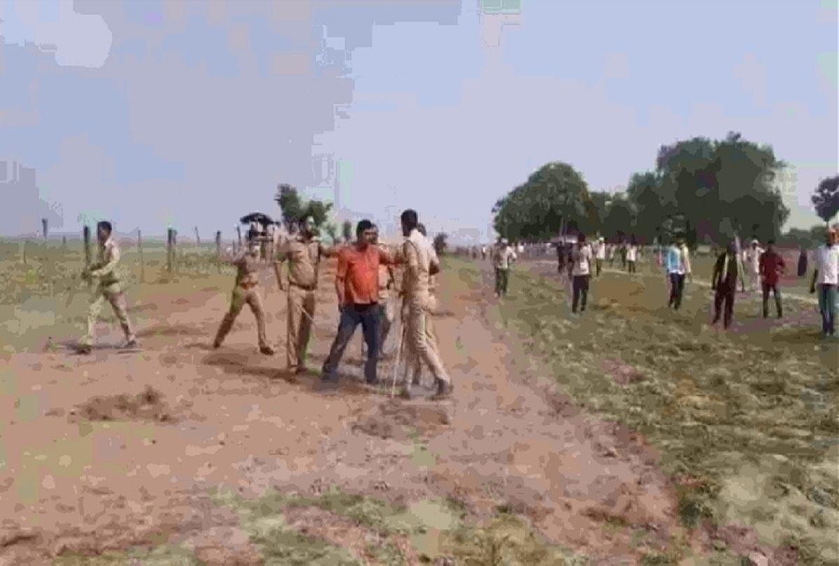 पुलिस ने सात आरोपियों को किया गिरफ्तार (फाइल फोटो)