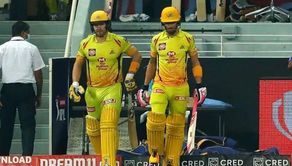 चेन्नई सुपरकिंग्स के खिलाड़ी (फाइल फोटो)