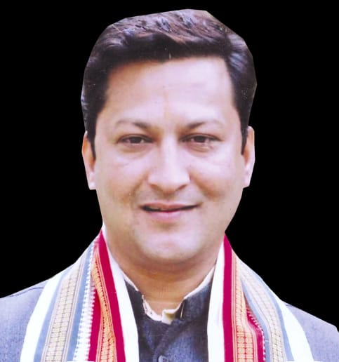 बीजेपी के विधायक सुरेंद्र सिंह जीना(फाइल फोटो)