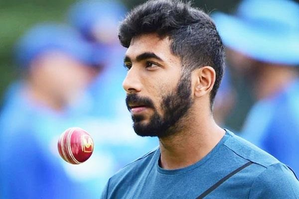 भारतीय खिलाड़ी जसप्रीत बुमराह  (फाइल फोटो)