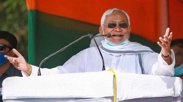 नीतीश कुमार (फाइल फोटो)