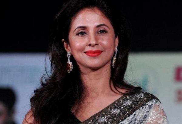 बॉलीवुड अभिनेत्री उर्मिला मातोंडकर (फाइल फोटो)