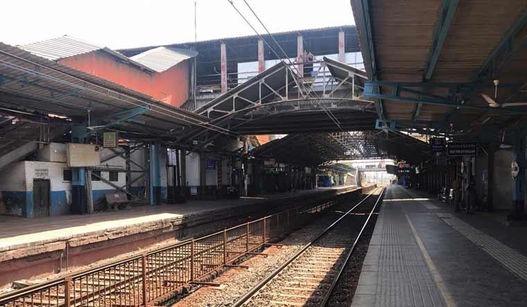 ट्रेन (फाइल फोटो)