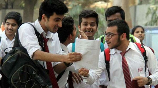 इस दिन बोर्ड परीक्षाओं की डेट की होगी घोषणा (फाइल फोटो)