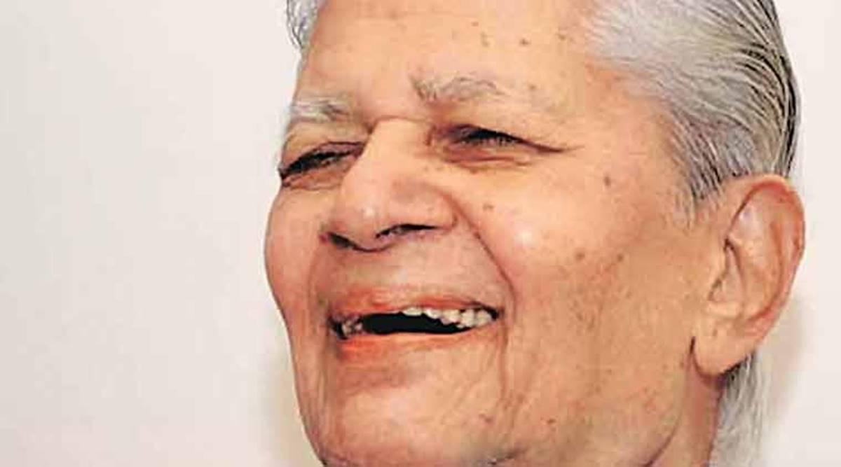 माधव सिंह सोलंकी (फाइल फोटो)